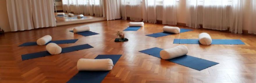 Yoga-Zentrum Reutlingen